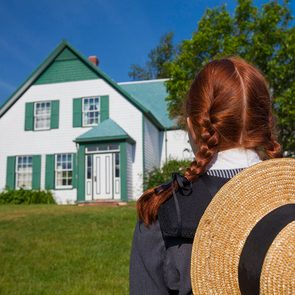 Most Famous Houses in Canada - Green Gables