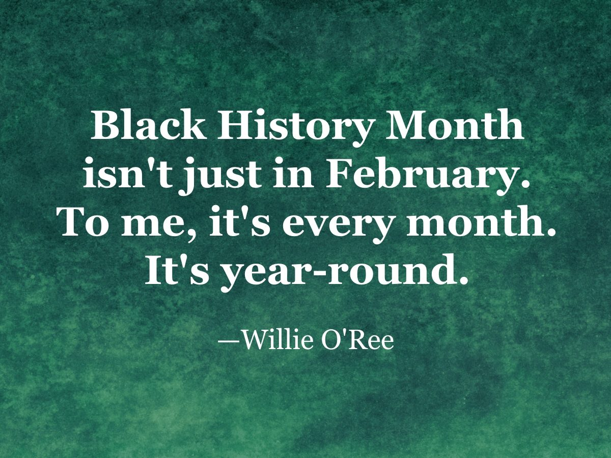 Willie O'Ree quote