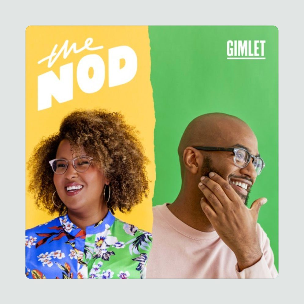 The Nod podcast