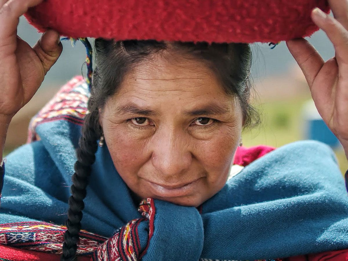 Travel documentaries - Magical Andes