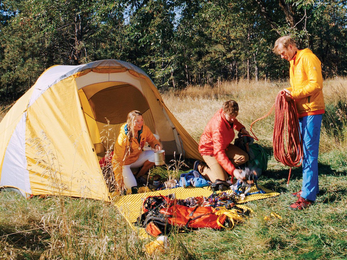 Travel documentaries - National Parks Adventure