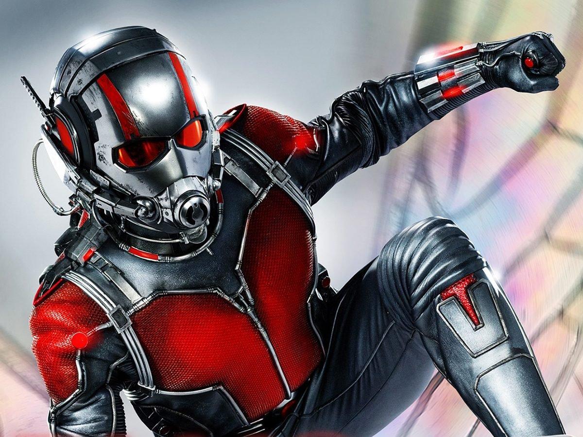 Best shows on Disney+ - Ant-Man