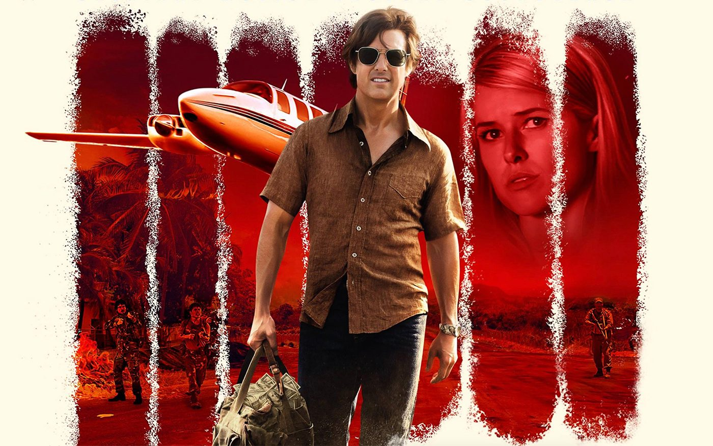 Best action movies on Netflix Canada - American Made