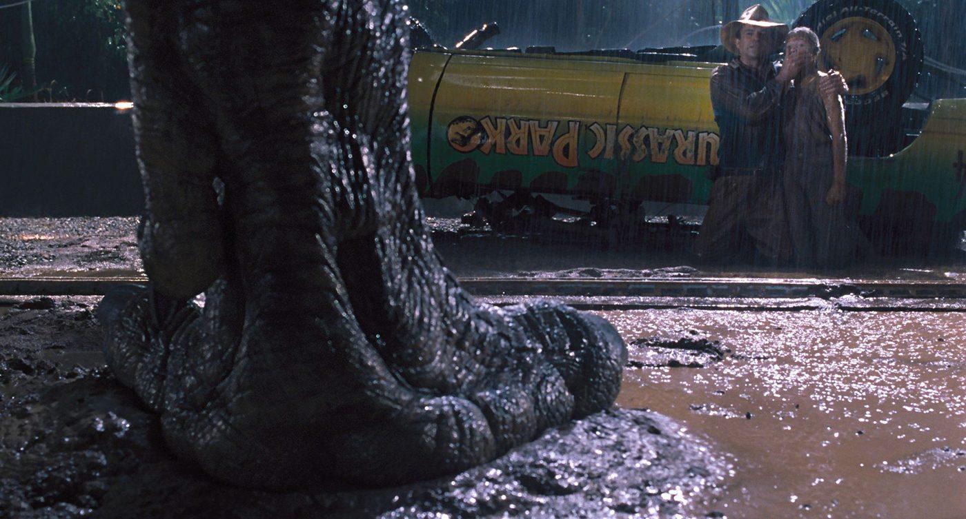 Best action movies on Netflix Canada - Jurassic Park