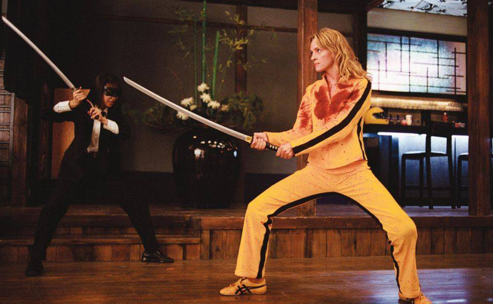 Best action movies on Netflix Canada - Kill Bill - Volume 1