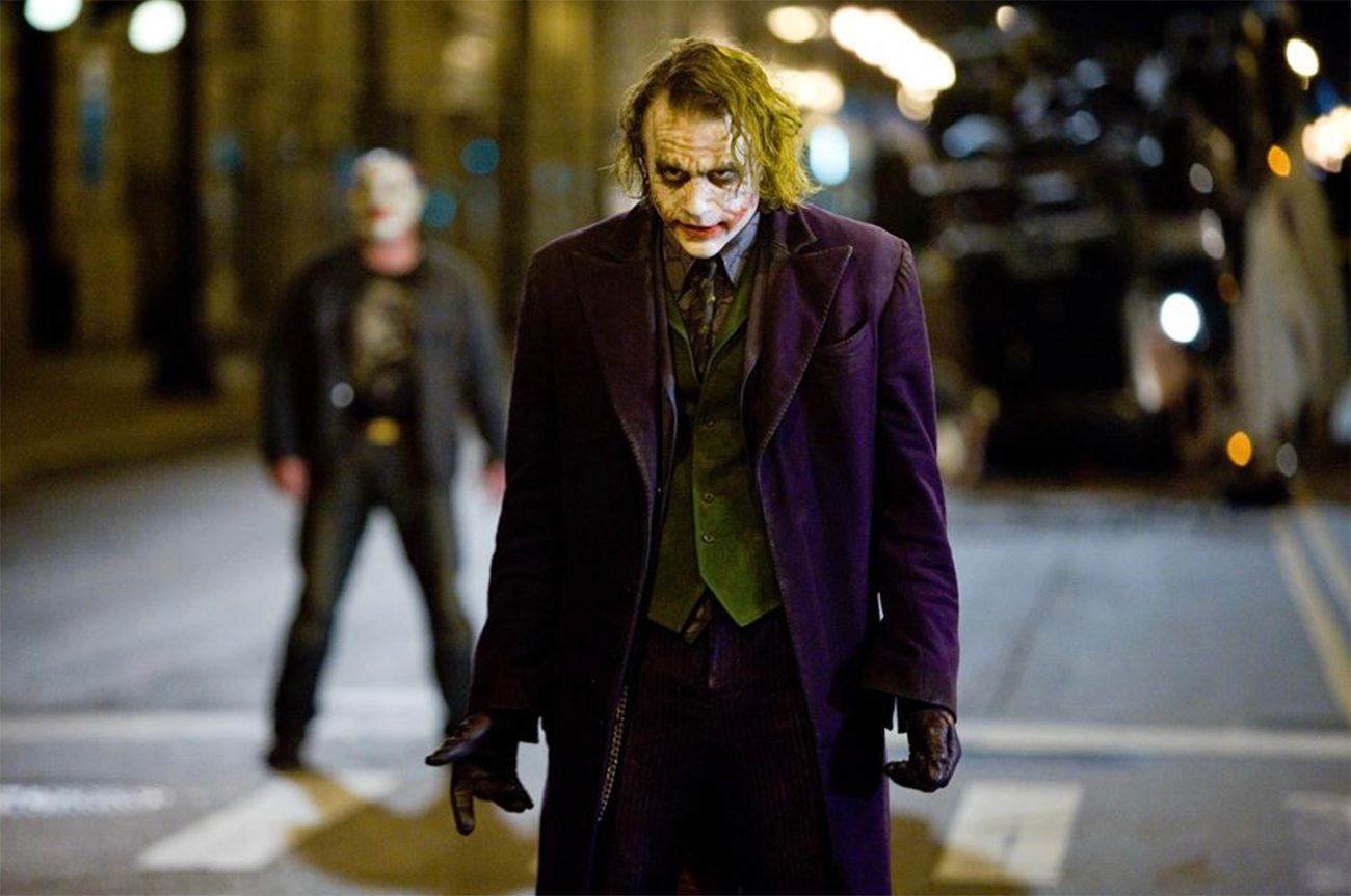 Best action movies on Netflix Canada - The Dark Knight