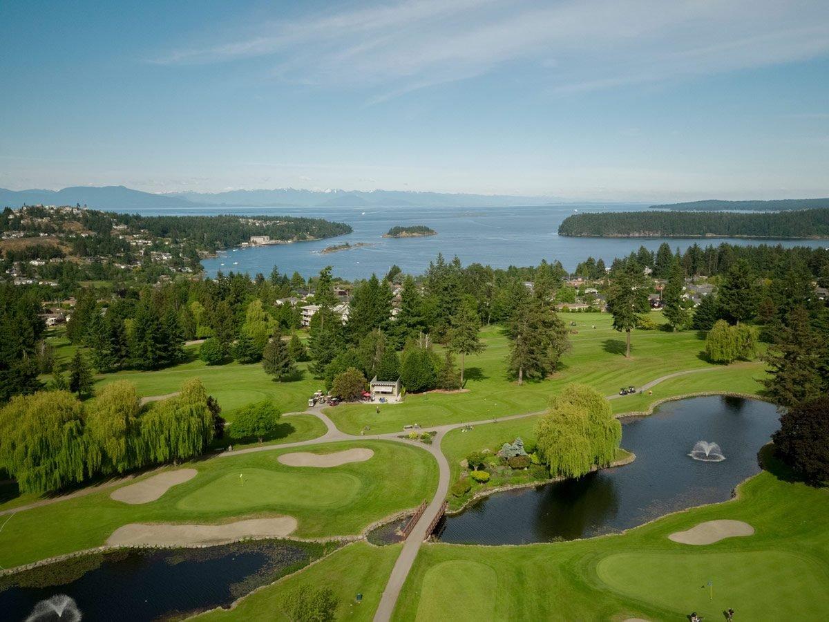 Nanaimo Golf Club