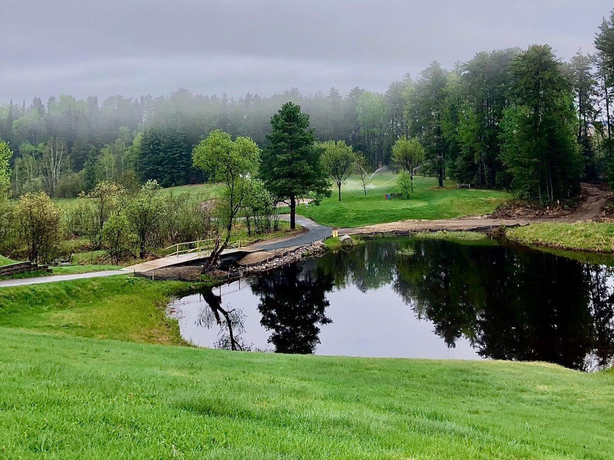 Sioux Lookout Golf and Country Club