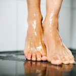 7 Body Parts You're Washing All Wrong