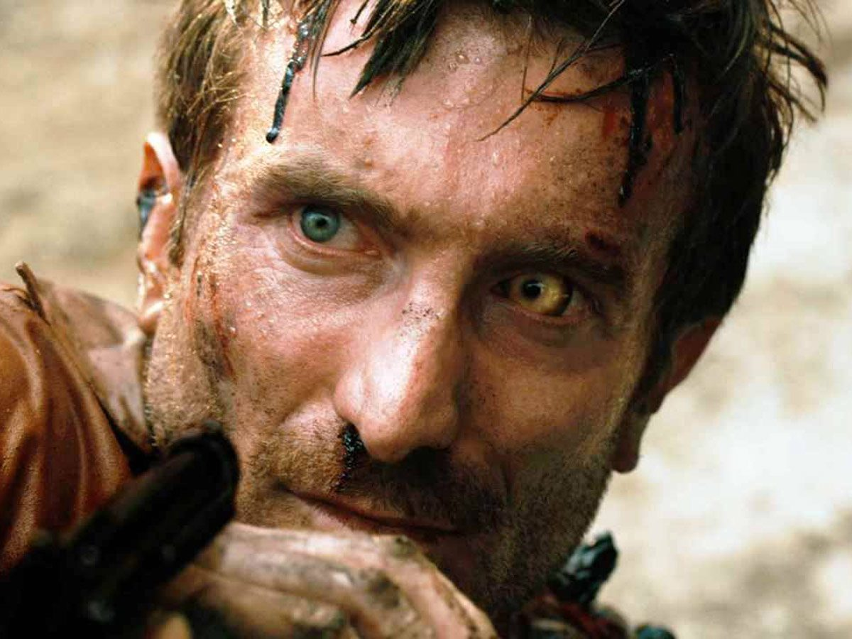 Best action movies on Netflix Canada - District 9