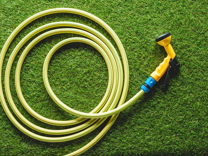 How To Boost Curb Appeal - Garden Hose