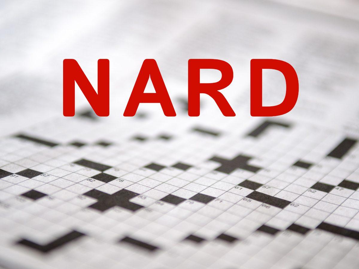 Crossword puzzle answers - Nard
