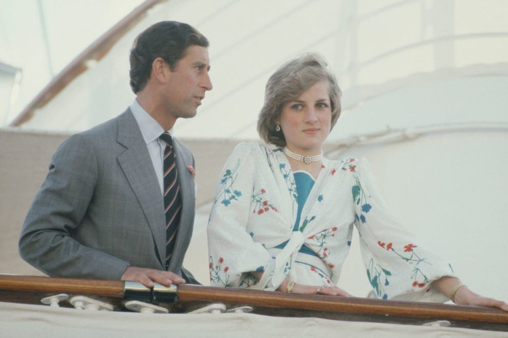 Honeymoon In Gibraltar