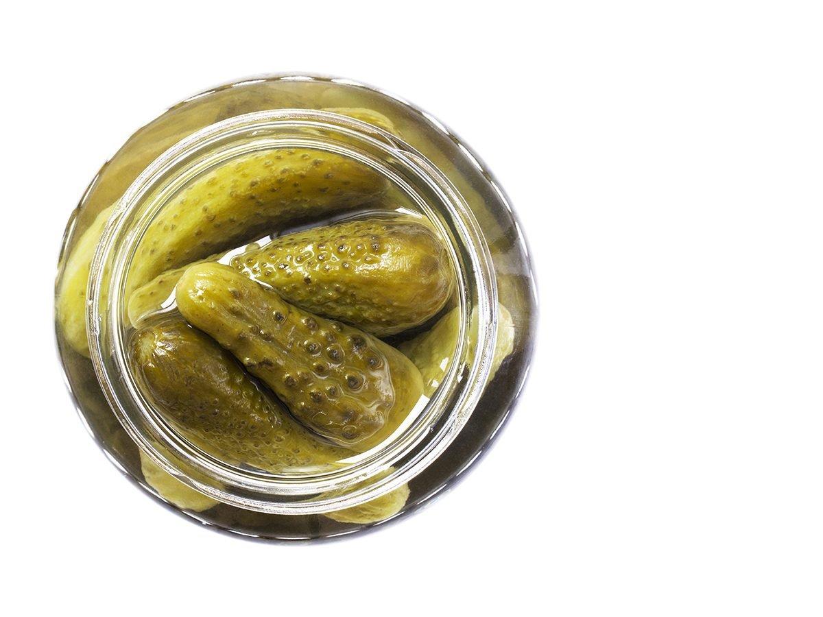 Funny Parenting Tweets - Pickle Jar