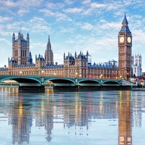 London attractions - best things to do in London