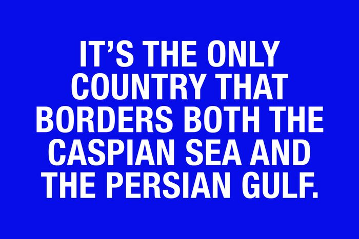 Final Jeopardy questions - clue 1