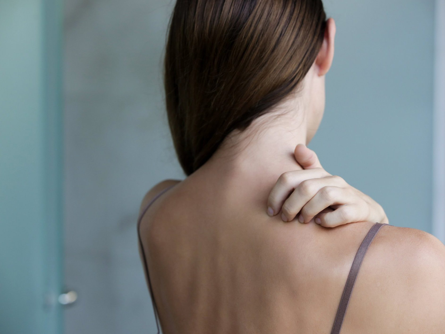 Image of article 'How to Tell the Difference Between Psoriasis, Rosacea and Eczema'
