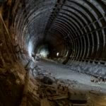 Incredible Photos of Abandoned Subway Stations Around the World