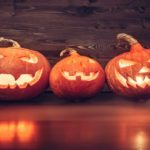 This Is What People Used to Carve for Halloween Before Pumpkins
