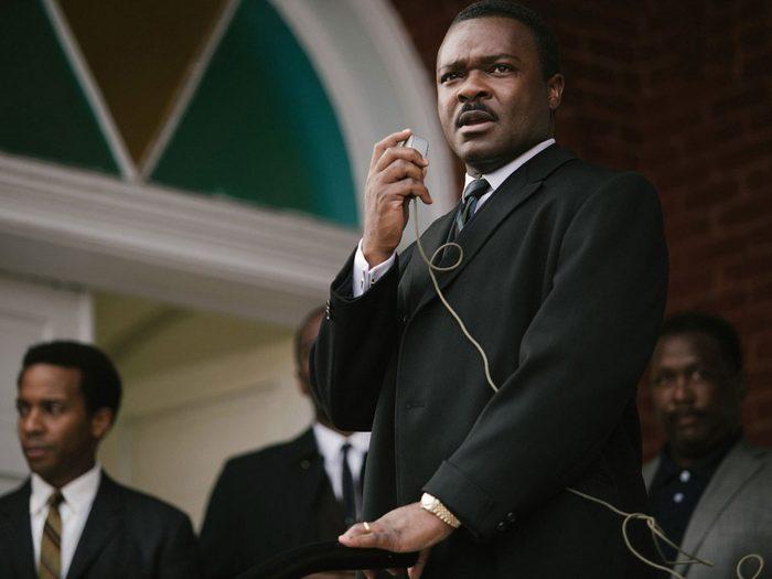 Drama movies on Netflix - Selma