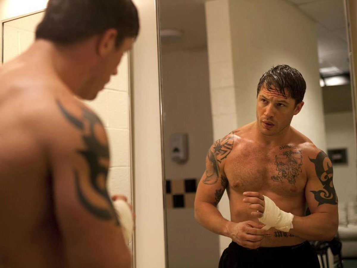 Best drama movies on Netflix Canada - Warior