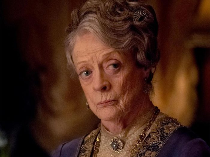 Downton Abbey Quotes - Dowager Countess Quotes