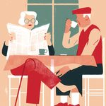 How I Learned to Keep Feeling Sexy After 60