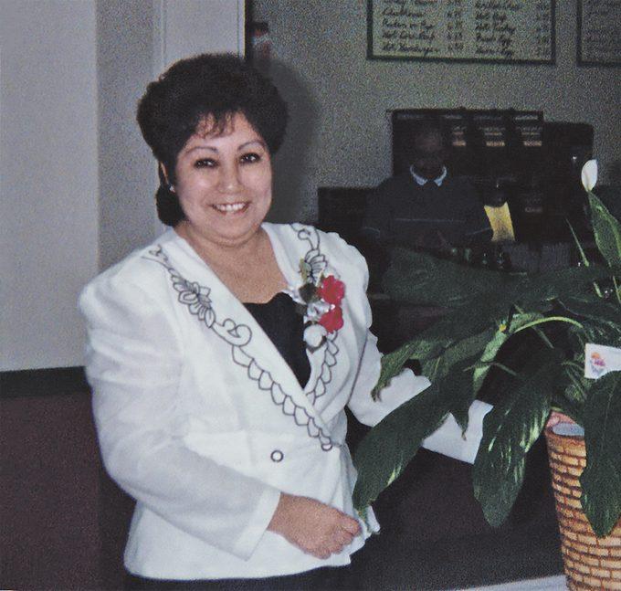 Larrane Leech - The Woman Who Wrestled A Cougar
