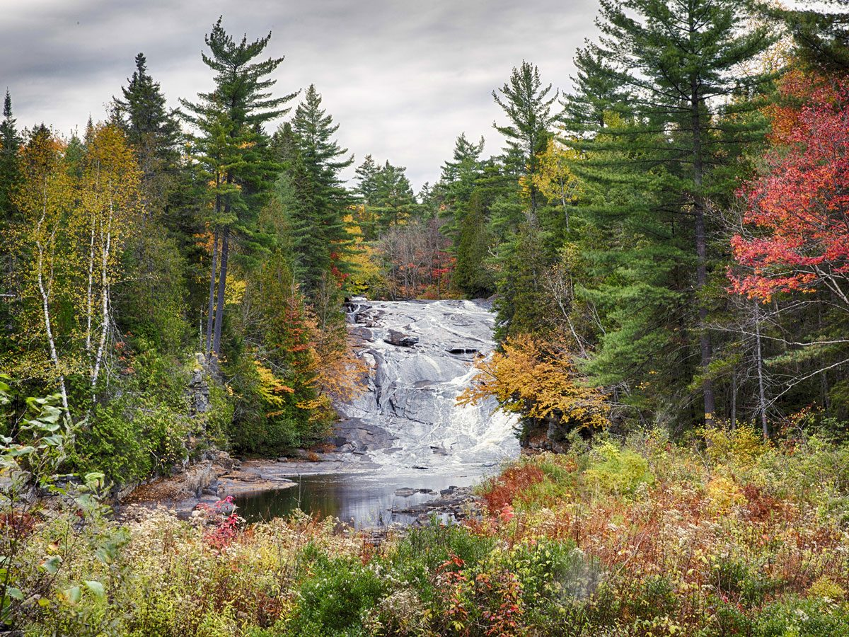Day trips from Montreal - Lanaudière