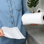 The One Thing You're NOT Doing with Your Paper Towels (But Should Be)