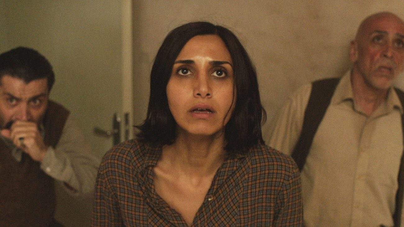Best scary movies on Netflix - Under the Shadow