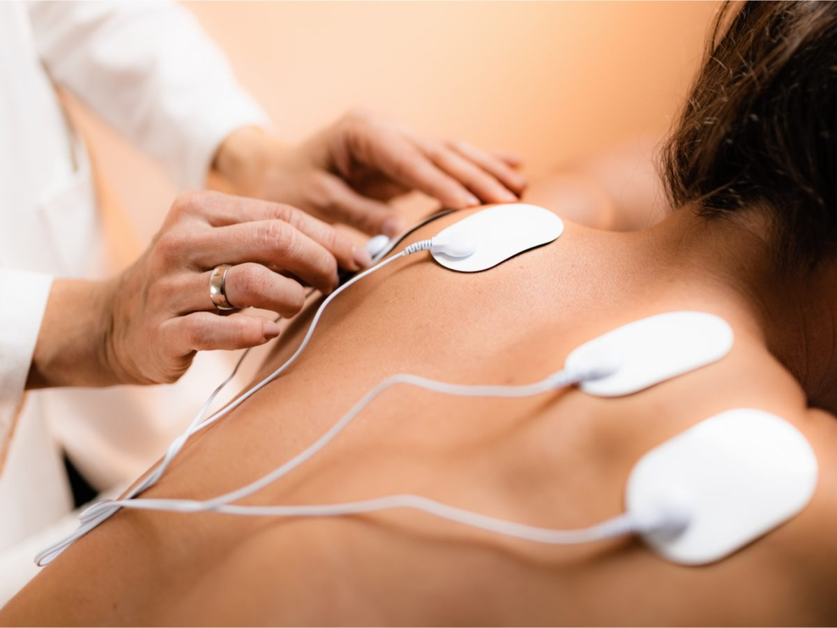 pain management nerve stimulation