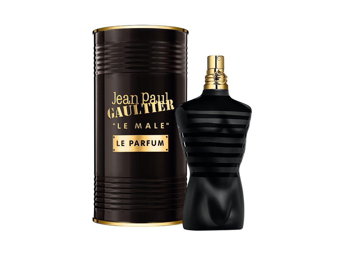 Test Drive - Jean Paul Gaultier Le Male Le Parfum