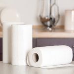 12 Things You Shouldn't Be Cleaning with Paper Towels