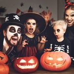 What You Should Be for Halloween Based on Your Zodiac Sign