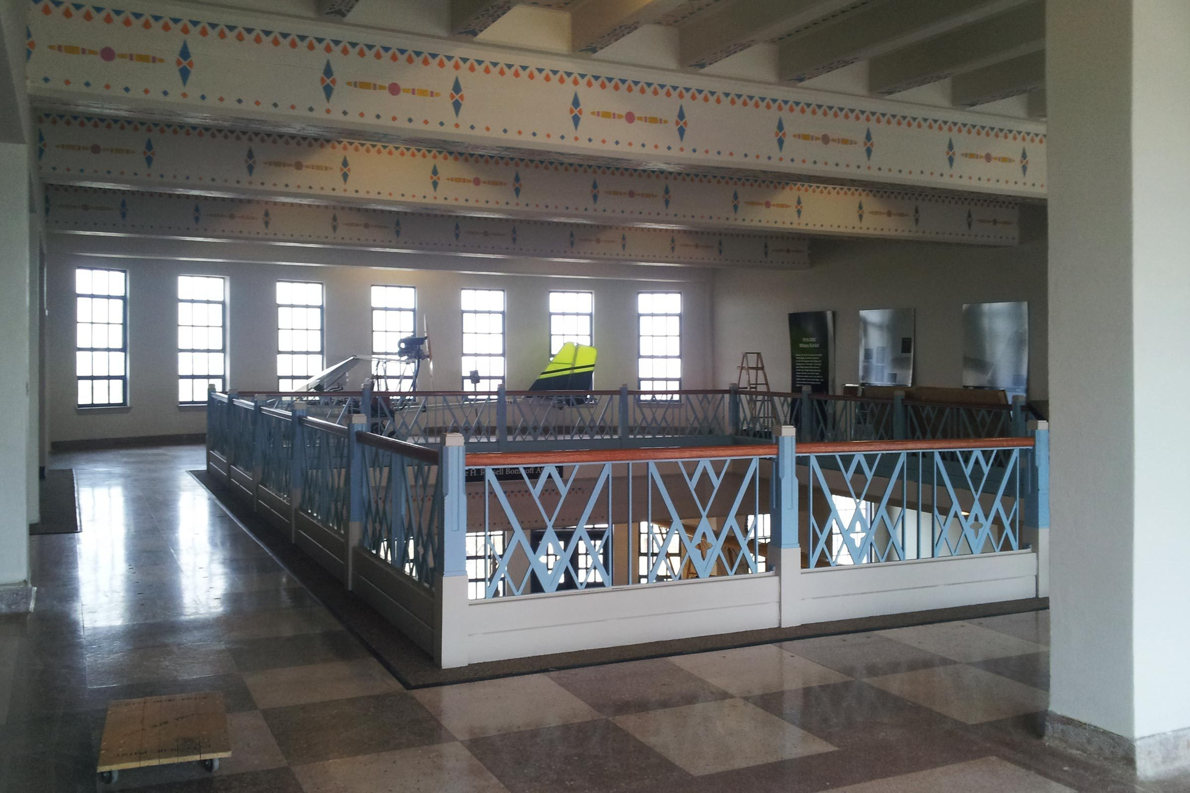 Wichita Municipal Airport