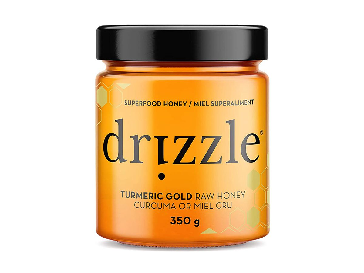 Amazon Prime Day 2020 in Canada Best Deals - Drizzle honey
