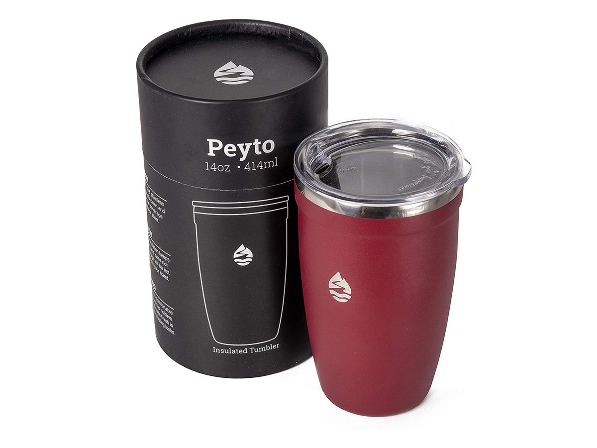 Amazon Prime Day 2020 in Canada Best Deals - Insulated tumblers