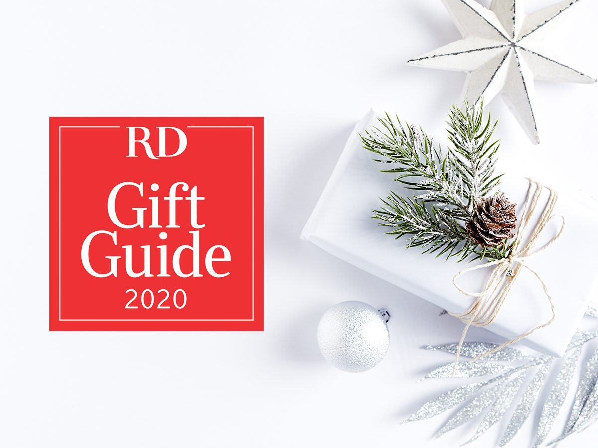 The Great Canadian Gift Guide 50 Problem Solving Presents Under 50