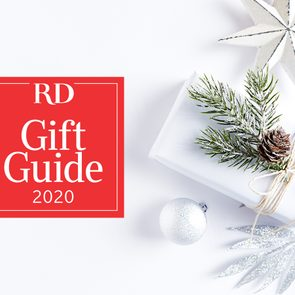 Canadian gifts - Reader's Digest Canada holiday gift guide