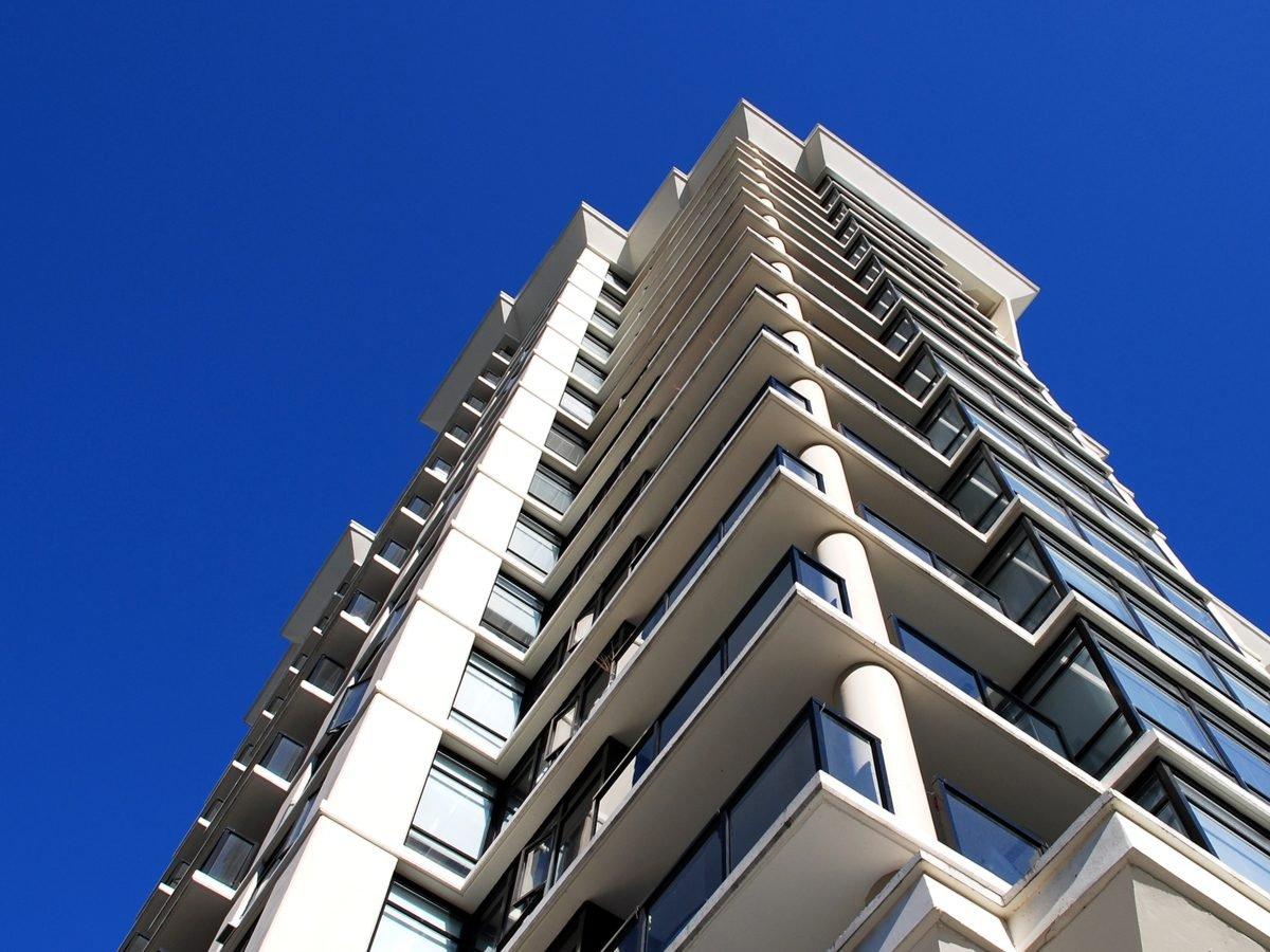 Condominium in Vancouver, British Columbia, Canada