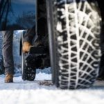 What Is Ideal Tire Pressure in Cold Weather?
