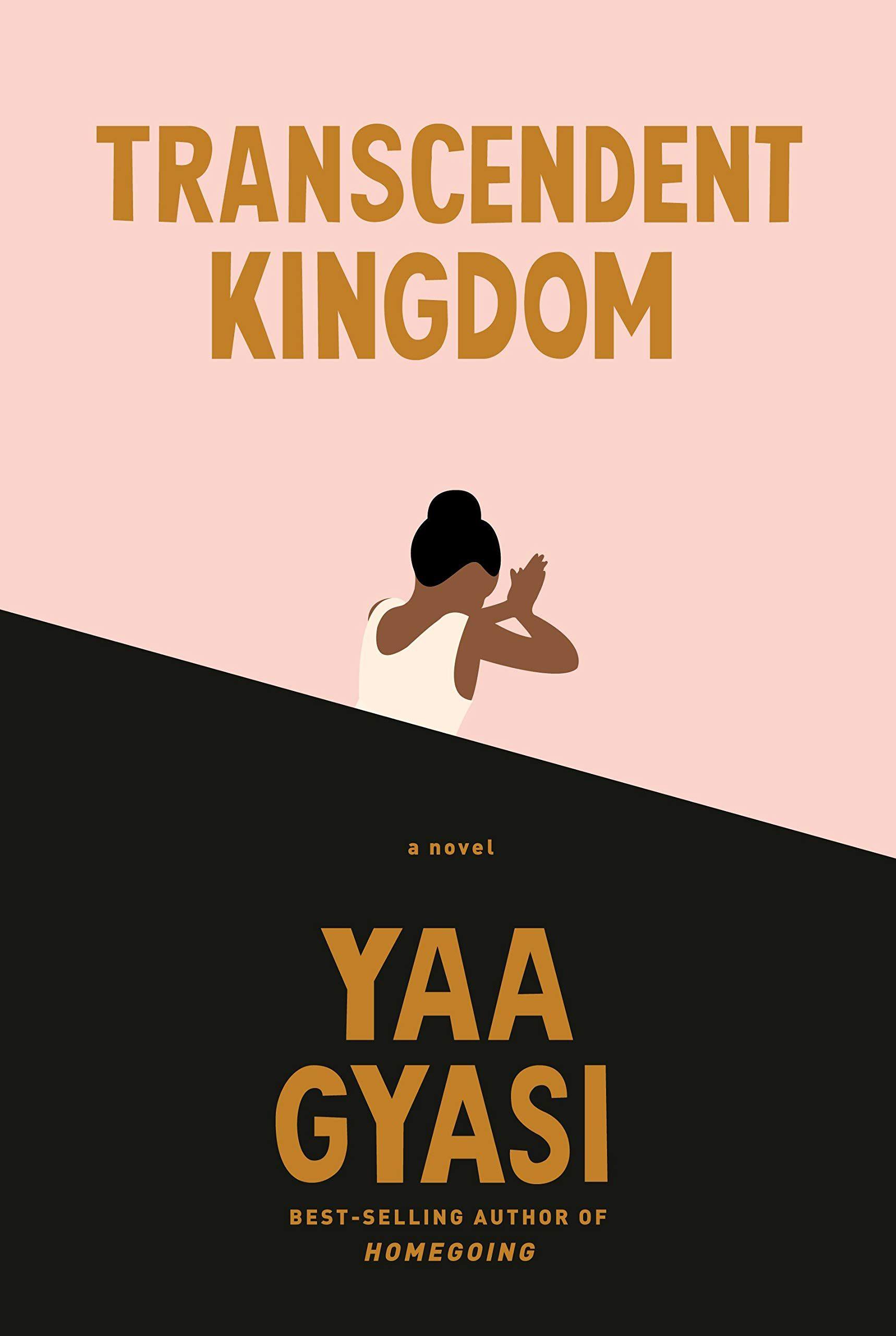Transcendent Kingdom book
