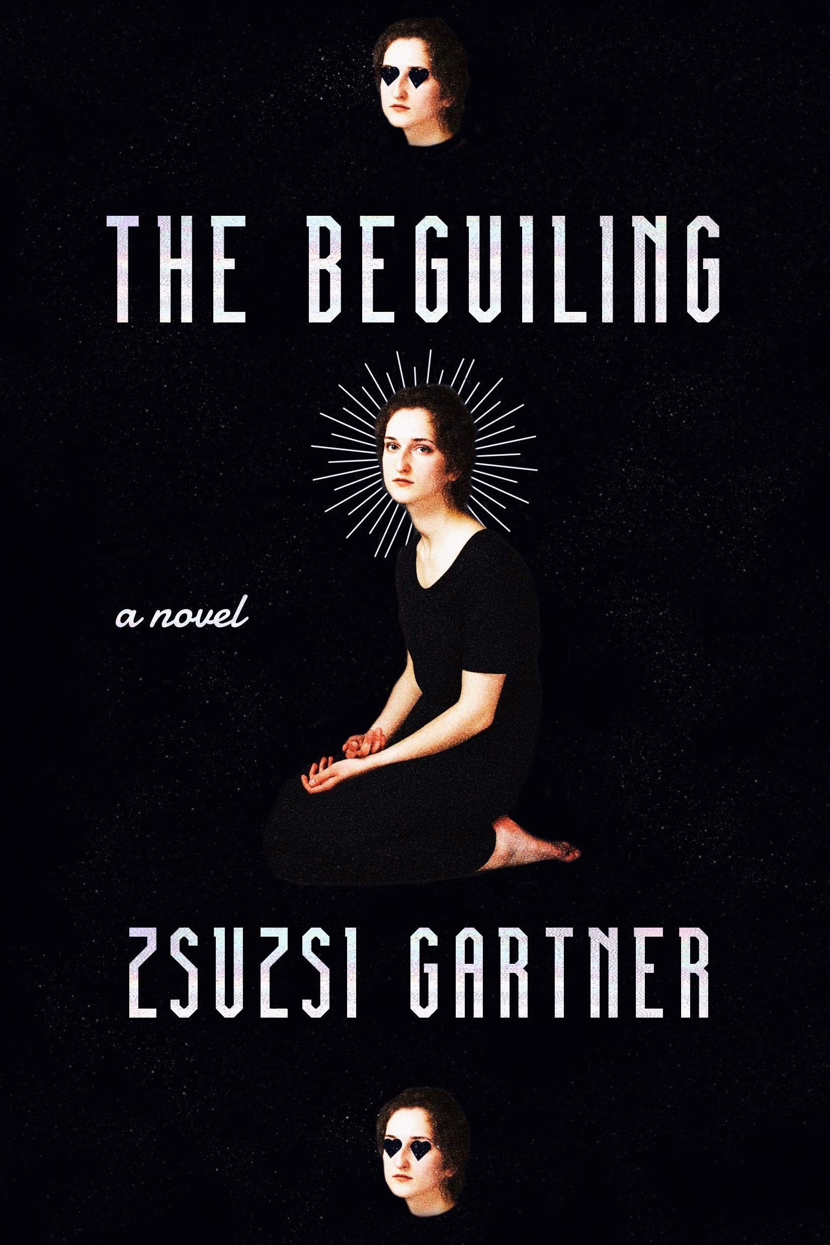 The Beguiling book