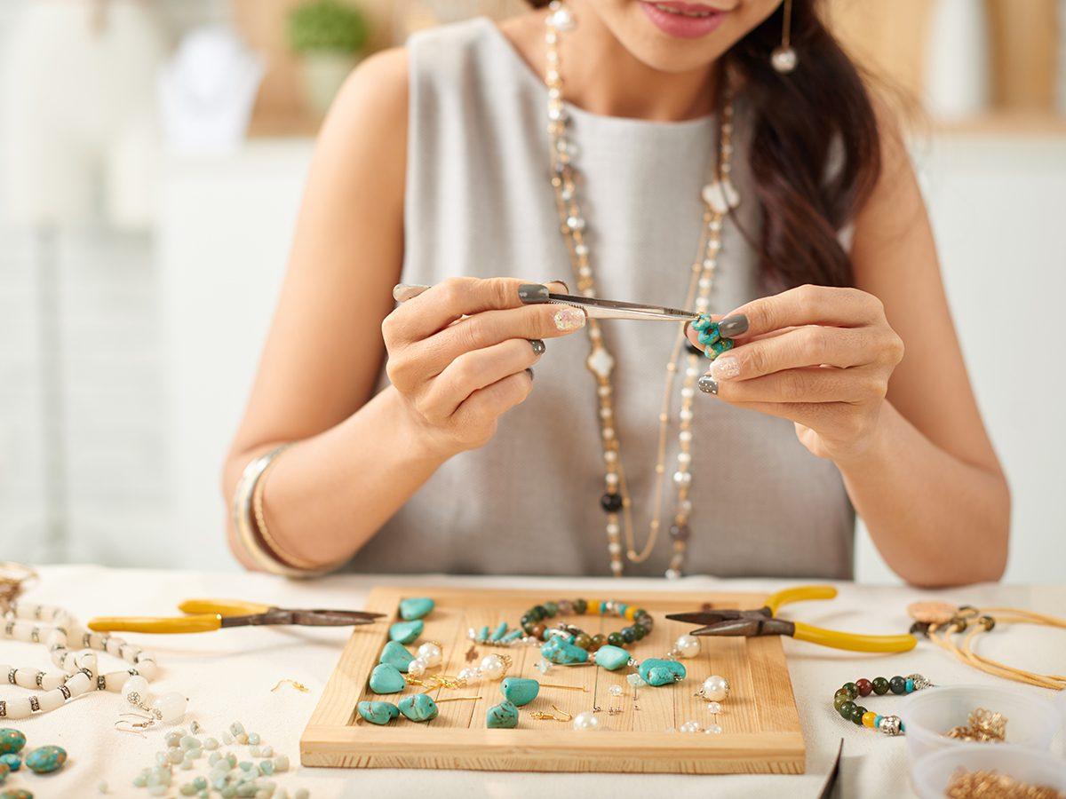 Best hobby for your zodiac - DIY