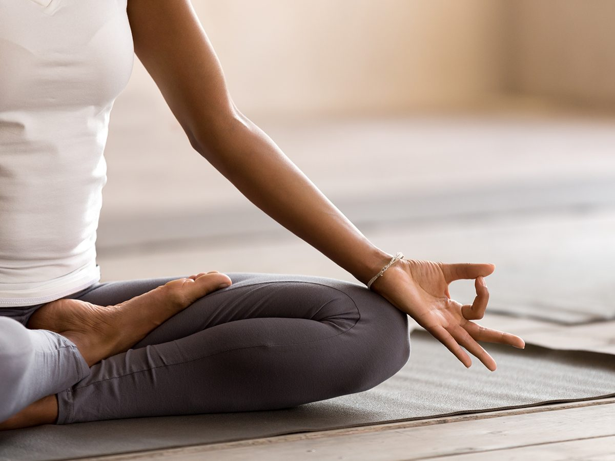 Best hobby for your zodiac - Meditation and yoga