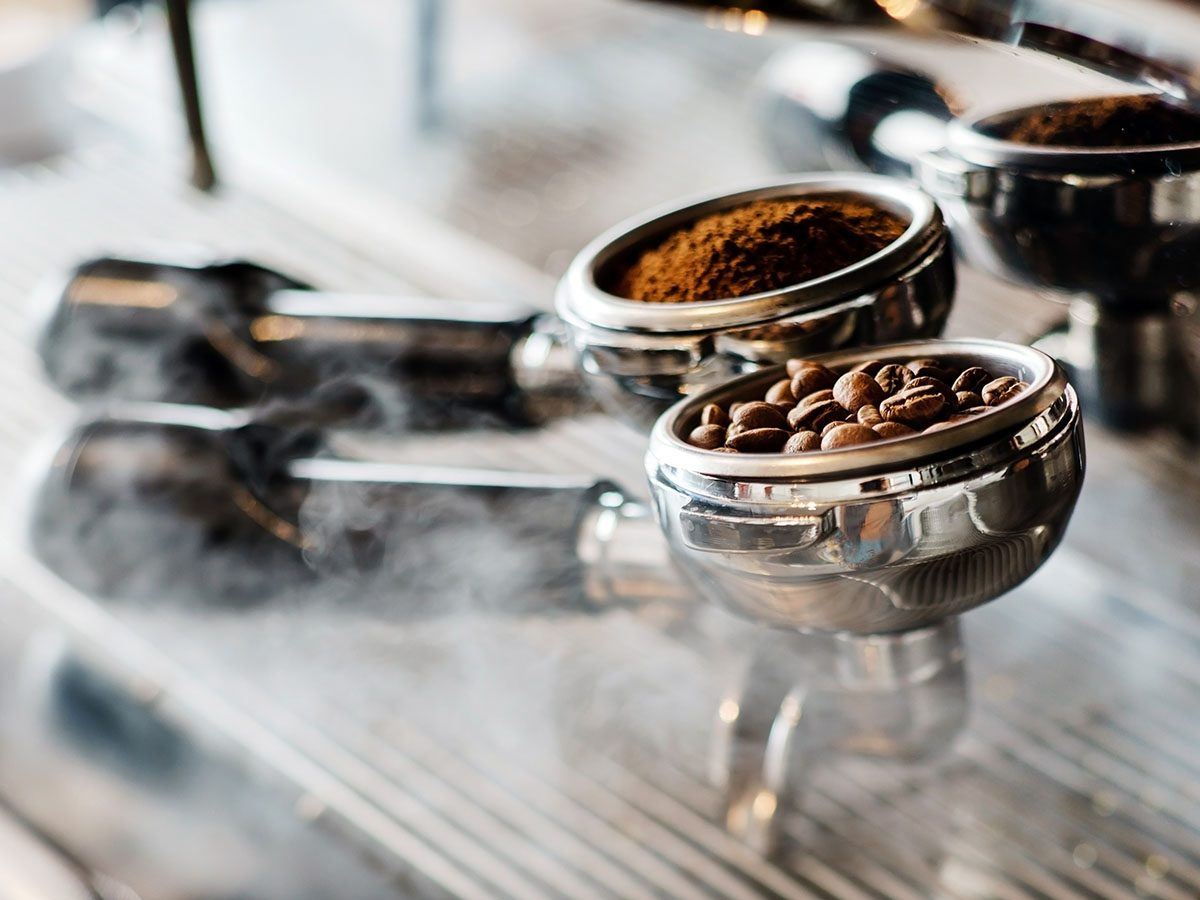 Products you should never buy in bulk - Coffee