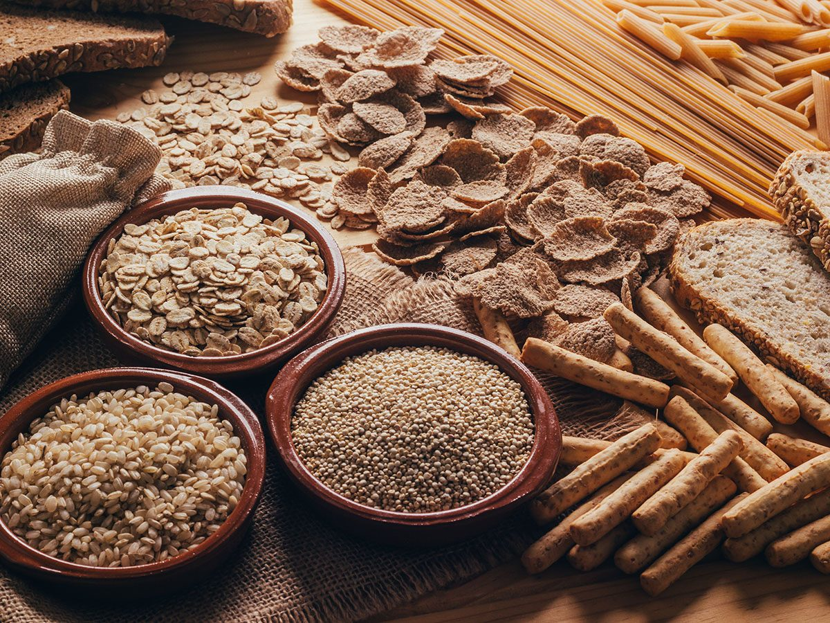 Products you should never buy in bulk - Whole wheat flour