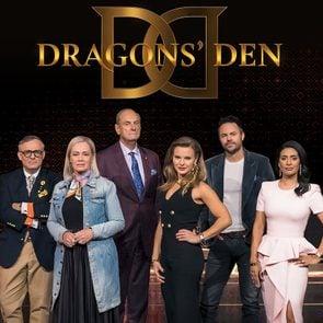 CBC Dragons' Den cast - Dragons' Den products