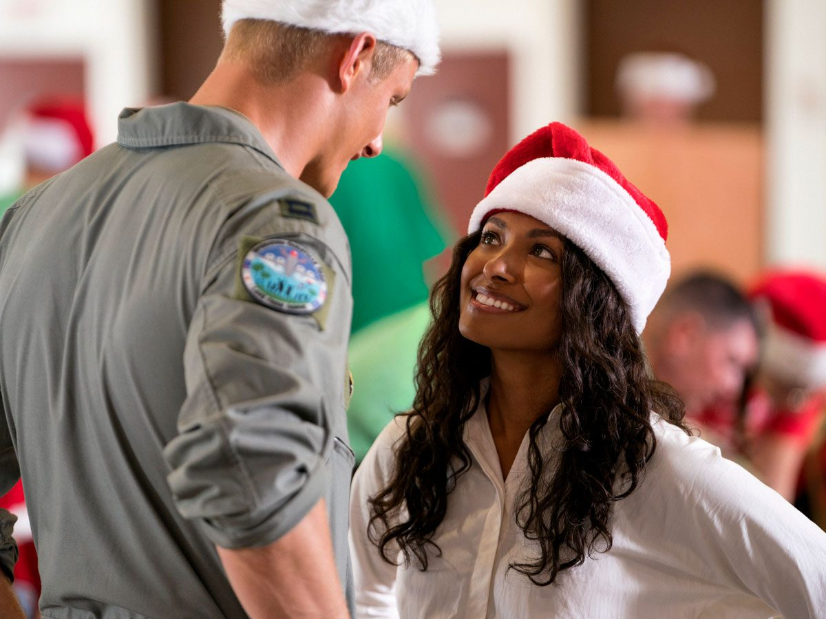 Christmas movies on Netflix Canada - Operation Christmas Drop